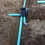 Systèmes d'assainissement - Pioche (2)